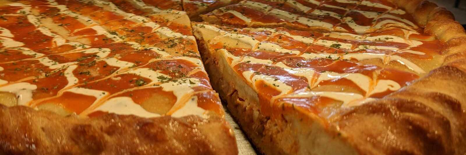 Hockessin pizza